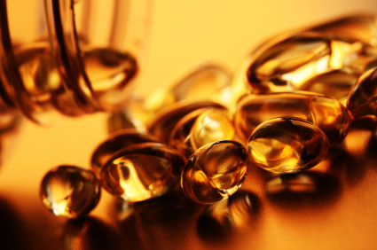Attack of the Free Radicals, or How Vitamin E Stopped the Revolution!