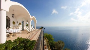 Forget Tuscany – Head to the Amalfi Coast