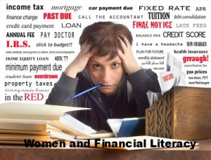 The Importance of Financial Literacy for Women
