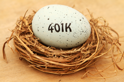 6 Common Questions About 401(k) Plans